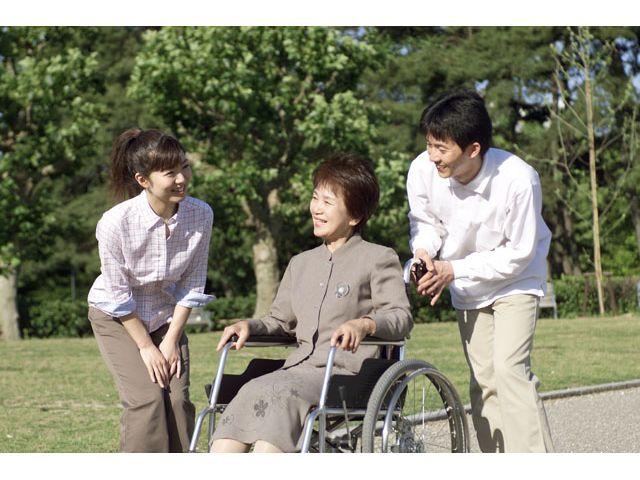 千葉県野田市/特別養護老人ホーム