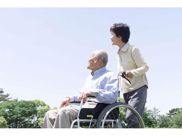 茨城県つくばみらい市/特別養護老人ホーム