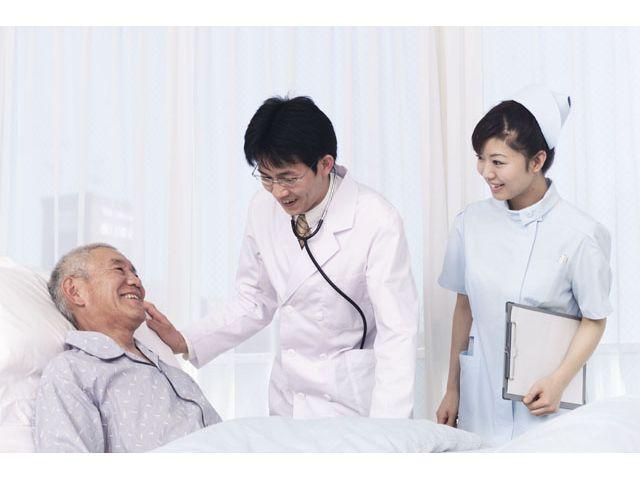 『新小岩駅』最寄りの総合病院