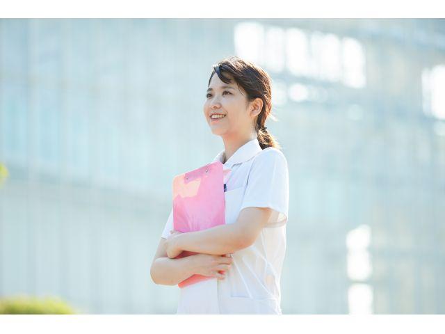 熊谷市/指導体制充実◎/常勤看護師募集!