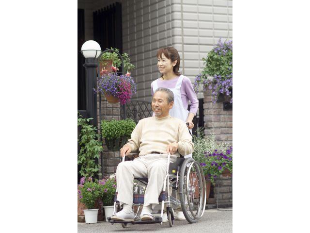 平塚市内の訪問看護ステーション