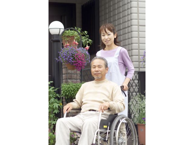 横浜市青葉区エリアの訪問看護ステーション