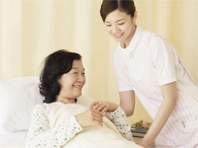 平成25年にオープンした綺麗な介護付き有料老人ホームです♪