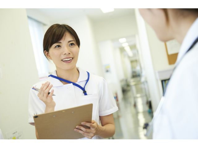 地域で唯一の地域医療支援病院・二次救急病院