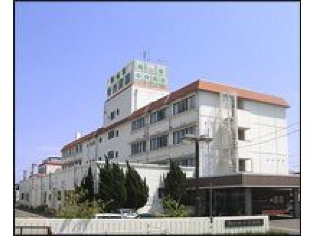 岡山医療生活協同組合 岡山東中央病院