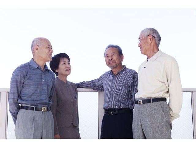 医療法人財団青葉会 介護老人保健施設