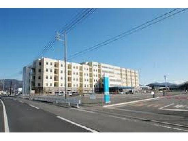瀬戸内記念病院