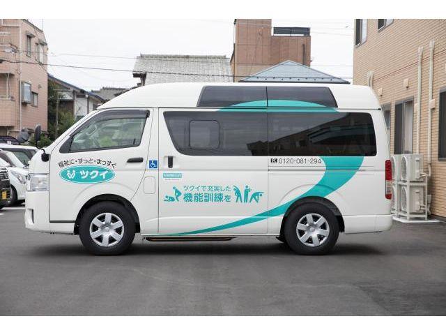 米沢市内の大手介護グループ傘下のデイサービス