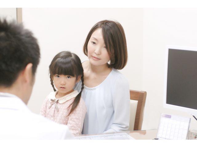 【福岡市東区】小児科のクリニック♪