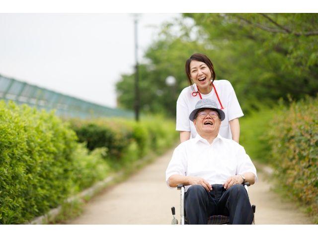 石巻健育会病院傘下の訪問看護ステーション!