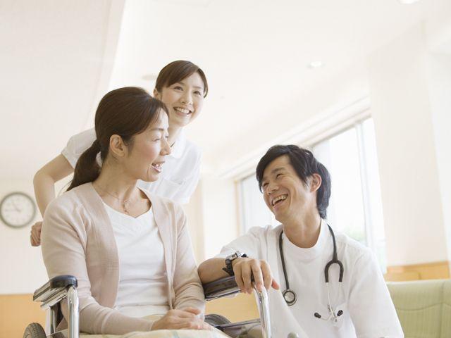 医療法人社団聖稜会 聖稜リハビリテーション病院