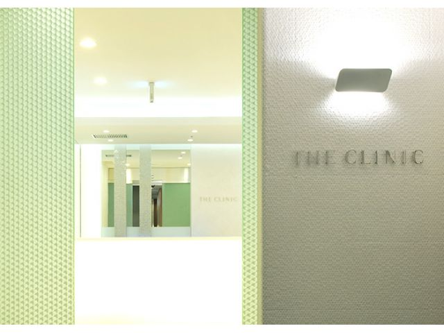 THE CLINIC 福岡院