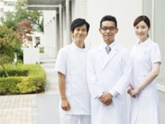 JA三重厚生連 松阪中央総合病院