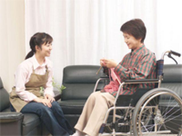 株式会社ビオネスト 訪問看護ステーション笑楽 三田