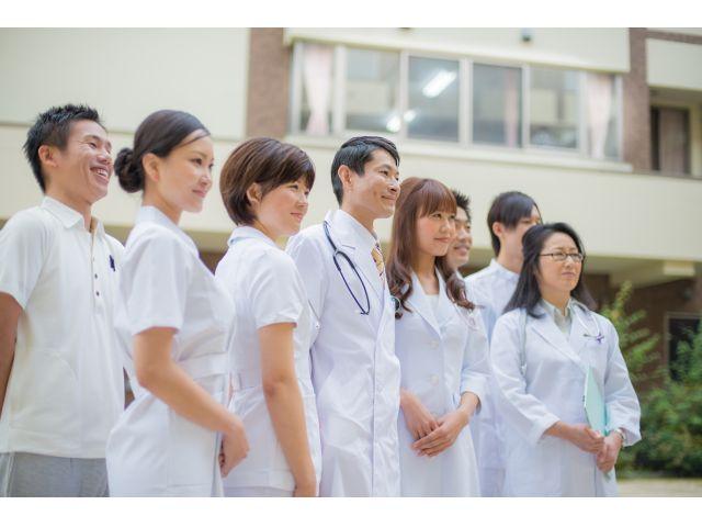 【健診CL】コロナワクチン接種業務もあり!市内中心部。