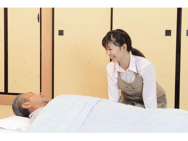 やさしい手 看護小規模多機能型居宅介護 かえりえ平尾