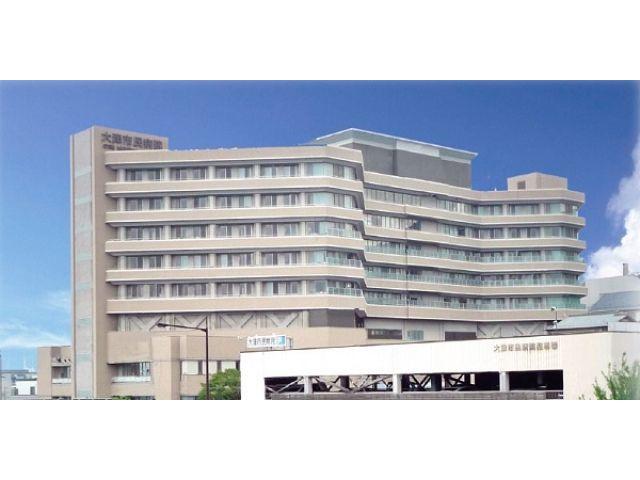 大津市民病院