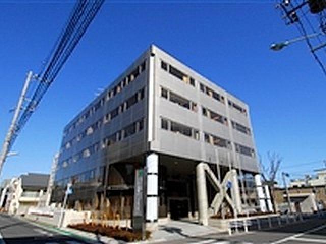 【東京都葛飾区】|回復期リハビリテーション病院|寮・保育所あり