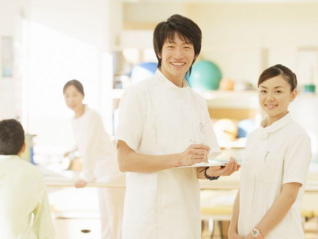 ★江東区『総合病院での産休代替派遣』※都営新宿線沿線