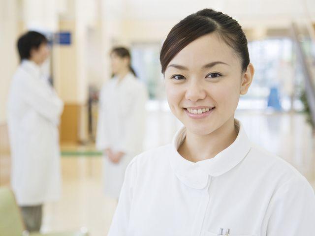 赤羽駅最寄りの訪問看護ステーション