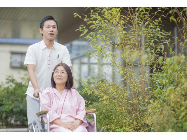 【さいたま市中央区/派遣/「与野本町」徒歩8分】駅近の希少な有料老人ホーム求人です!