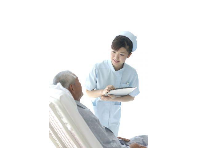 【品川区・病院】病棟と外来で看護師募集!