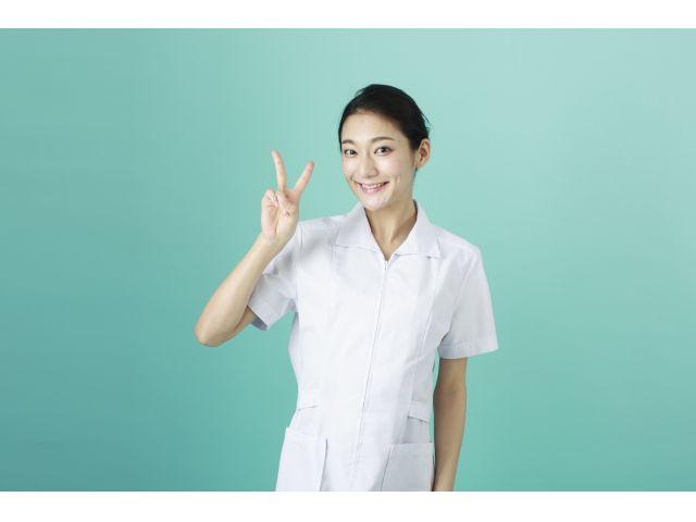 ★希少な病棟での応援ナース★