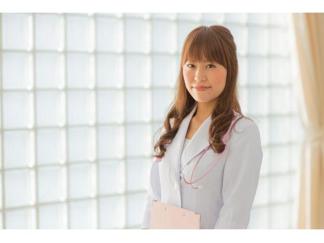 【取手市/眼科クリニック】週2日〜の募集です!