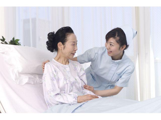 年長者の里 訪問看護ステーション