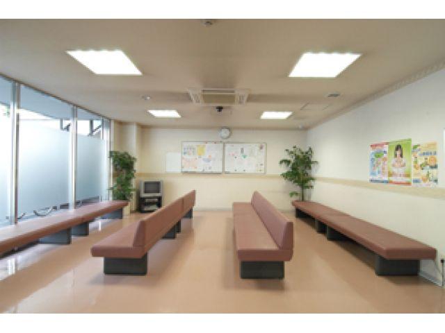 武蔵境駅前クリニック