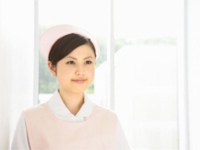 岸和田市の小規模療養病棟です。日勤のみの募集もあります。