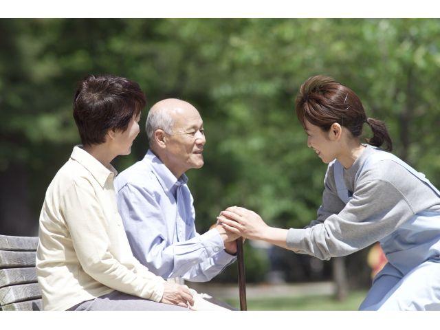 社会福祉法人長寿村 特別養護老人ホーム大田翔裕園
