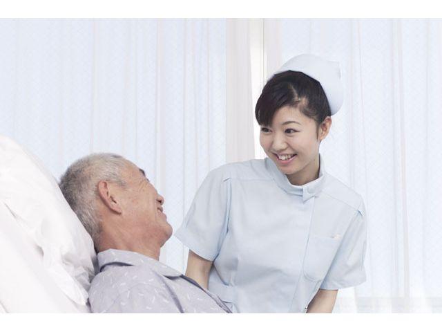 【荒川区/病院】地域密着型のケアミックス病棟でのスタッフ募集