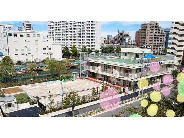 江東区塩浜保育園