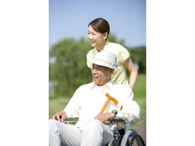 介護老人保健施設キーストーン