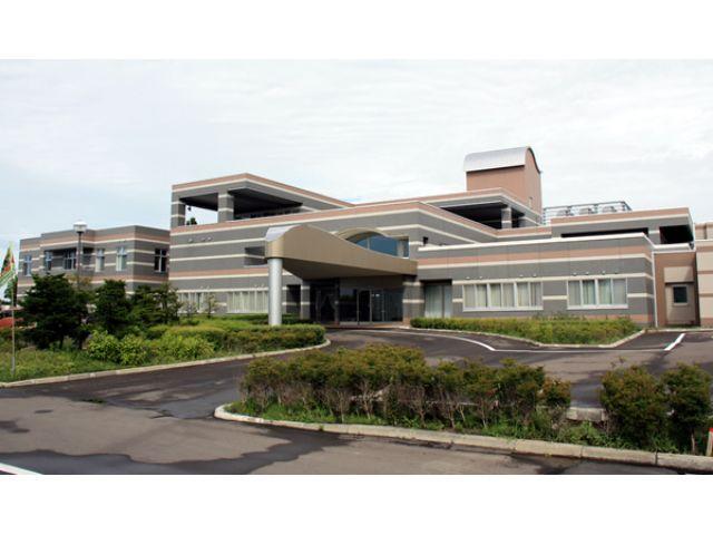 医療福祉センター 札幌あゆみの園