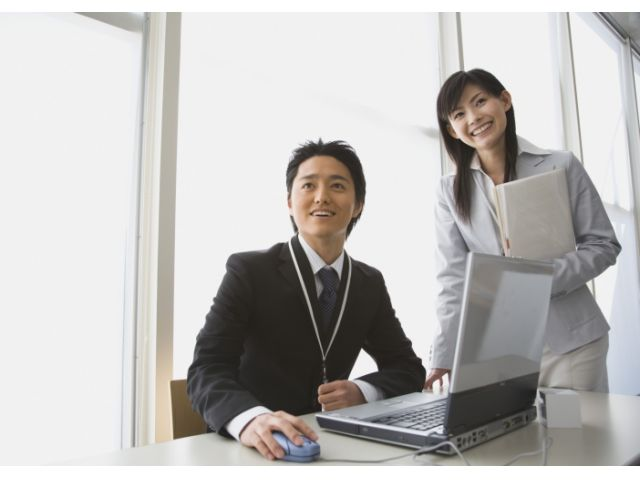 名古屋市内 大手電機系メーカー