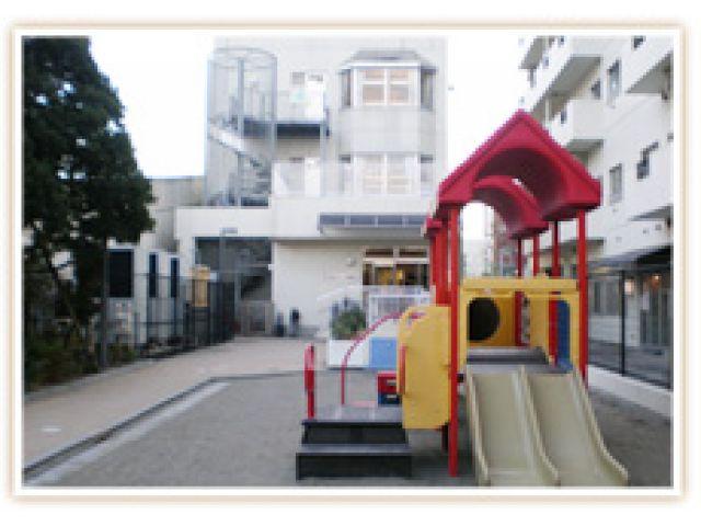 公益財団法人東京YMCA YMCAオリーブ保育園