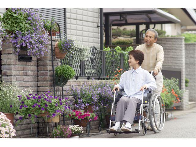 川口市/訪問看護ステーション/高収入目指せます◎