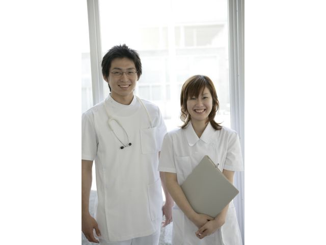 内科・整形外科クリニック【非常勤★吉祥寺駅】