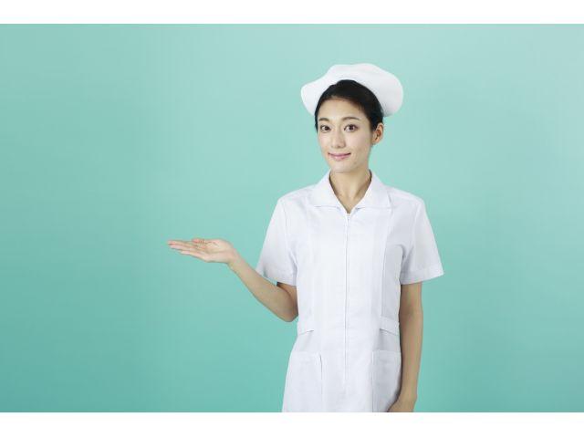 茨城県神栖市/循環器クリニックにて看護師募集!