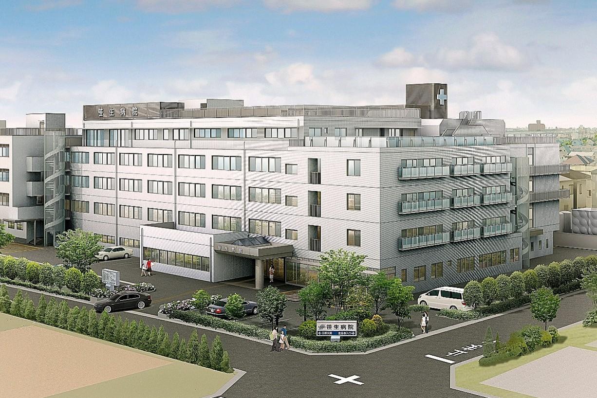 7:1看護を実践!西宮で急性期・回復期まで幅広く対応する病院
