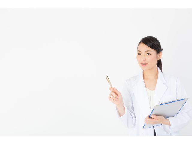 【狭山市/病院】常勤募集!!