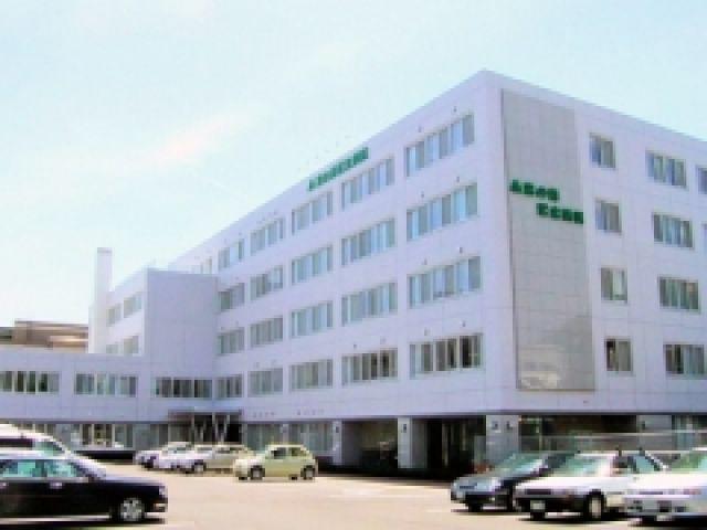 医療法人 讃生会 宮の森記念病院