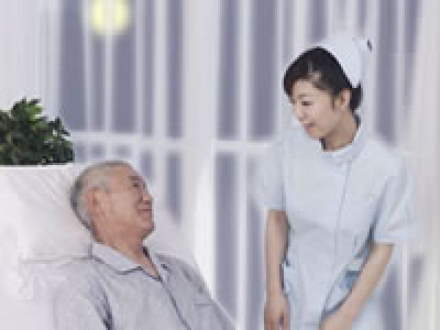 神戸市垂水区の老健 看護師マニュアルもしっかりあります!