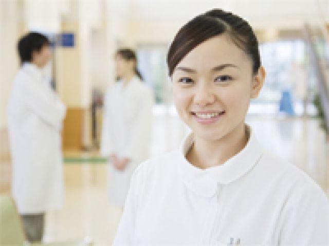 橋本駅最寄り★ 療養型病院
