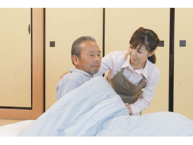 大手法人の病院系列【訪問看護】
