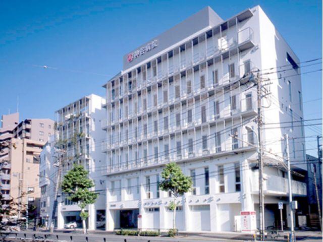 医療法人社団田島厚生会 神谷病院