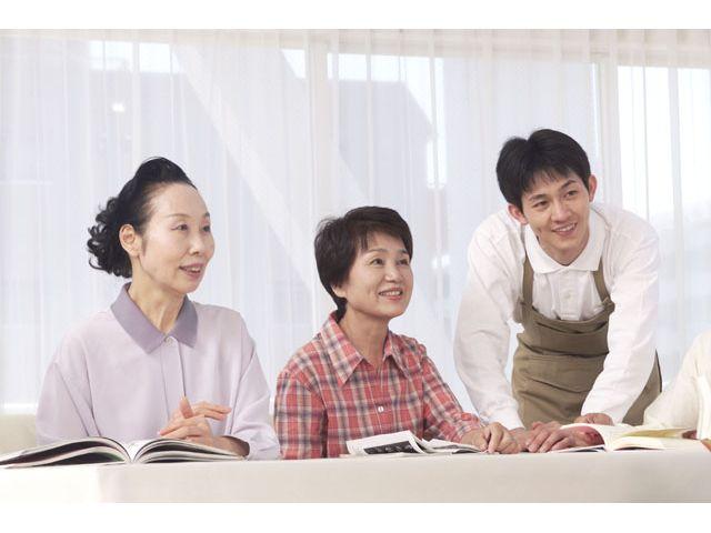 姫路市◆デイサービス