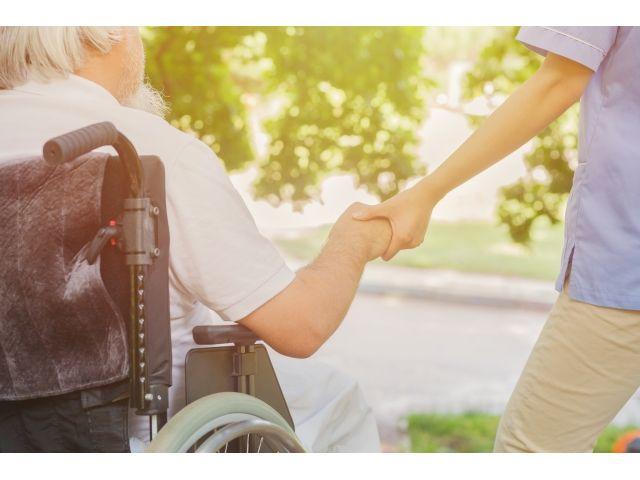 社会福祉法人心愛会 特別養護老人ホーム ハーモニーハウス